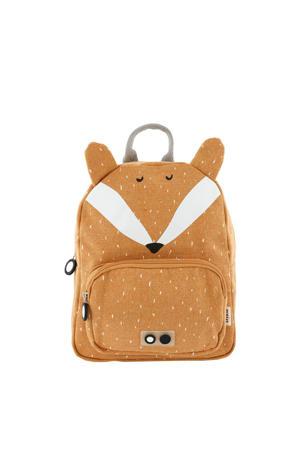 rugzak Mr. Fox oranje