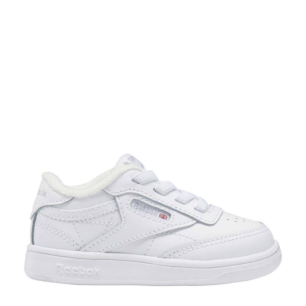 Reebok Classics Club C  sneakers wit, Wit