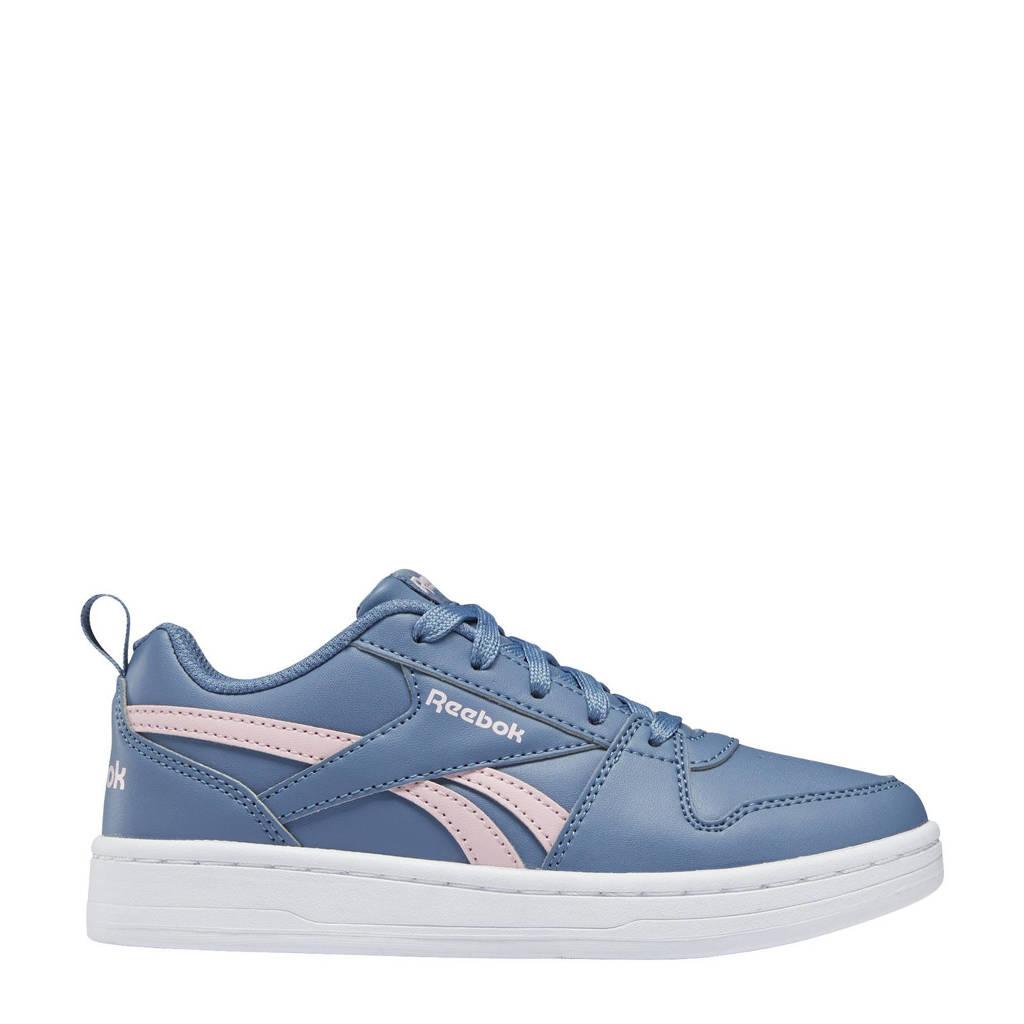 Reebok Classics Royal Prime 2 sneakers grijsblauw/roze, Grijsblauw/roze