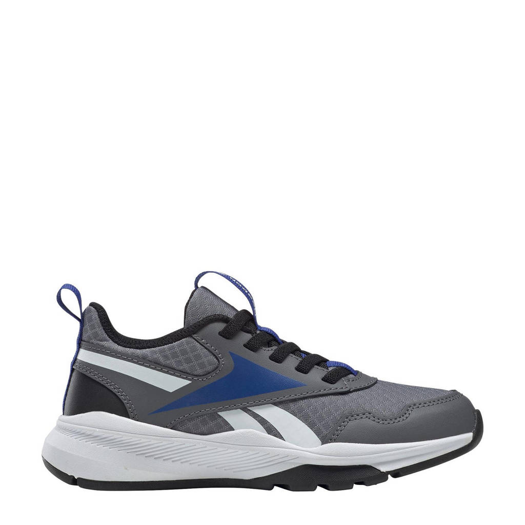 Reebok Training XT Sprinter 2.0 hardloopschoenen grijs/zwart/kobaltblauw, Grijs/zwart/kobaltblauw