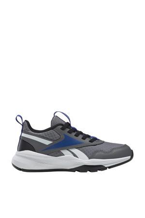 XT Sprinter 2.0 hardloopschoenen grijs/zwart/kobaltblauw