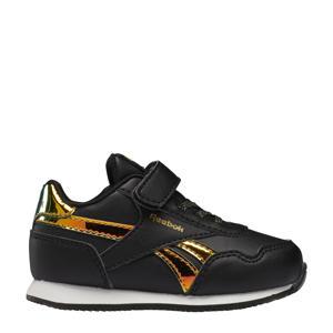 Royal Classic Jogger 3.0 sneakers zwart/goud