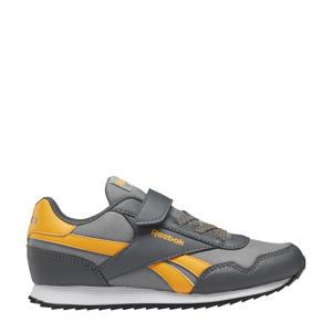 Royal Classic Jogger 3.0 sneakers grijs/geel