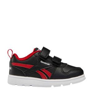 Royal Prime 2 Alt sneakers zwart/rood