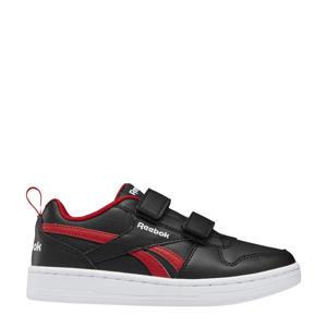 Royal Prime 2.0 KC sneakers zwart/rood