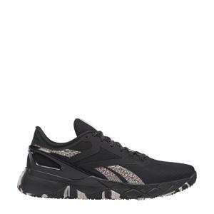 Nanoflex Training fitness schoenen zwart/lichtgrijs/ecru
