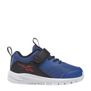 Rush Runner 4.0 TD sportschoenen kobaltblauw/zwart/rood