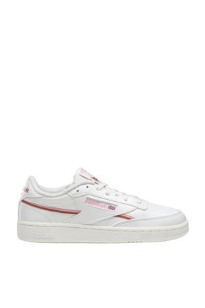 Club C 85 sneakers beige/roze/oranje