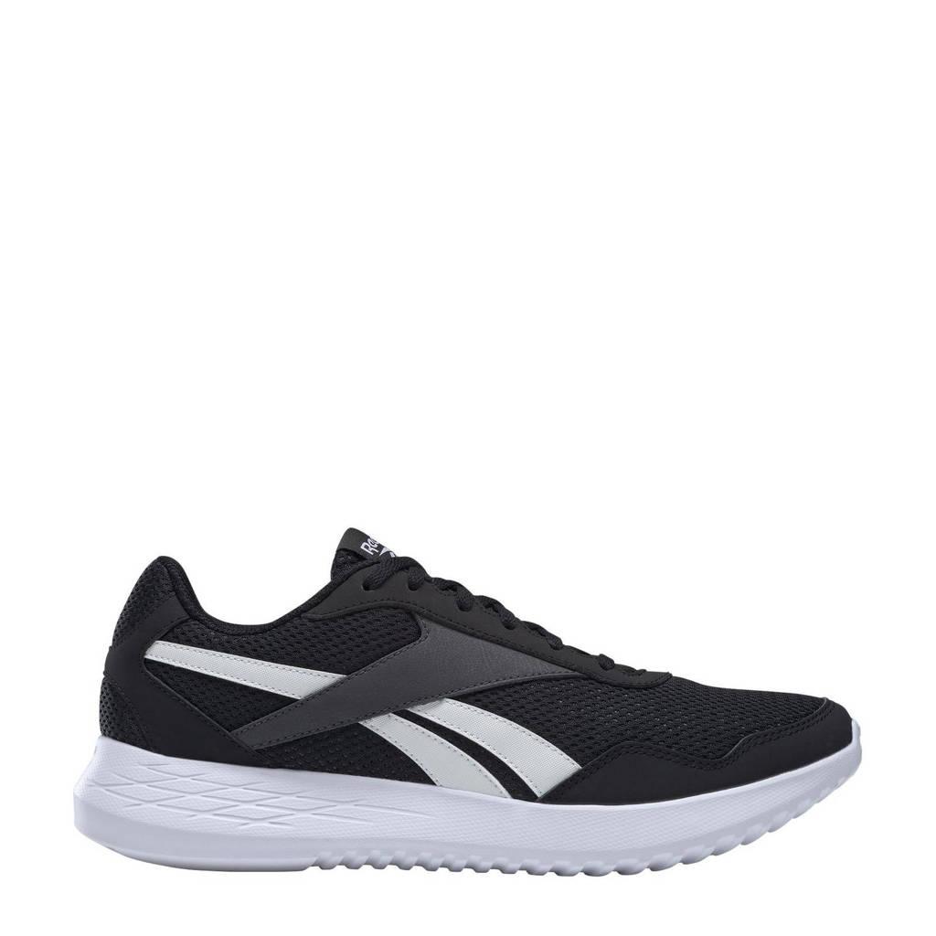 Reebok Training Energen Lite hardloopschoenen zwart/wit/grijs, Zwart/wit/grijs