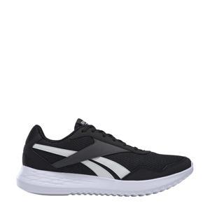 Energen Lite hardloopschoenen zwart/wit/grijs