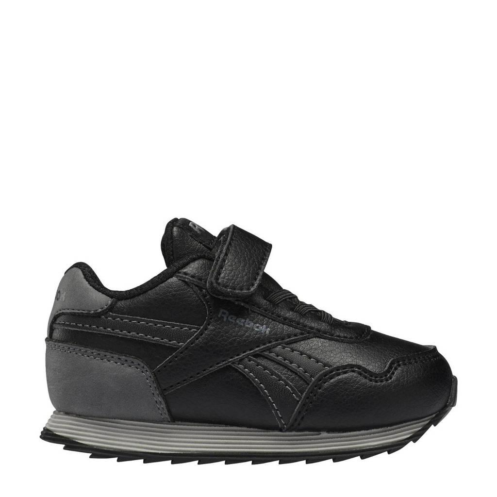 Reebok Classics Royal Classic Jogger 3.0 sneakers zwart/grijs, Zwart/grijs
