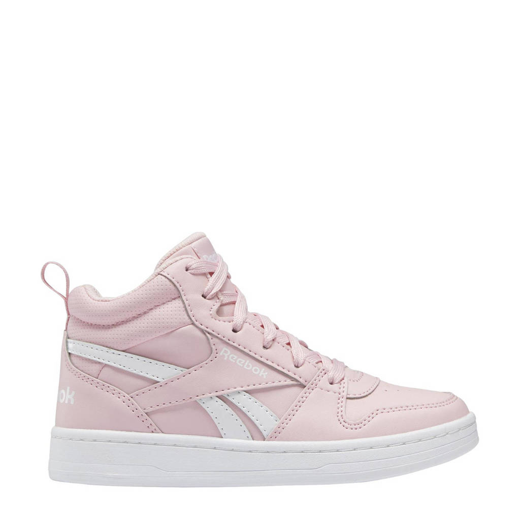 Reebok Classics Royal Prime 2.0 Mid sneakers roze/wit, Roze/wit