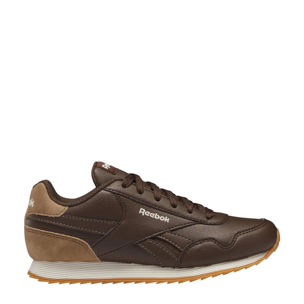 Reebok Classics Royal Classic Jogger 3.0 sneakers brush brown/bruin/beige, Bruin/beige