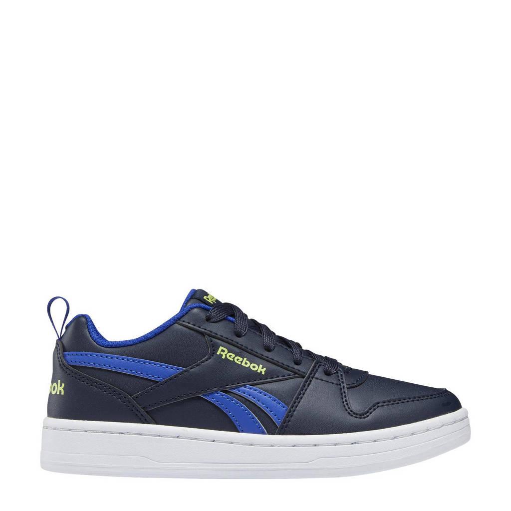 Reebok Classics Royal Prime 2.0 sneakers donkerblauw/kobaltblauw
