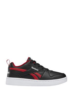 Royal Prime 2.0 sneakers zwart/rood