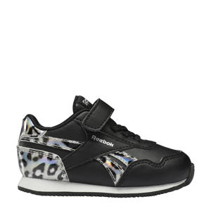 Royal Classic Jogger 3.0 sneakers zwart/zilver