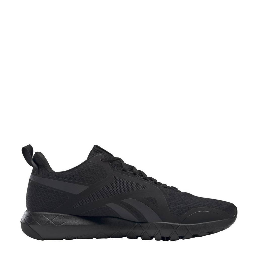 Reebok Training Flexagon Force 3,0 sportschoenen zwart/grijs, Zwart/grijs