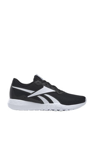 Flexagon Energy 3.0 fitness schoenen zwart/wit