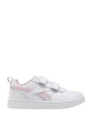 Royal Prime 2 sneakers wit/roze