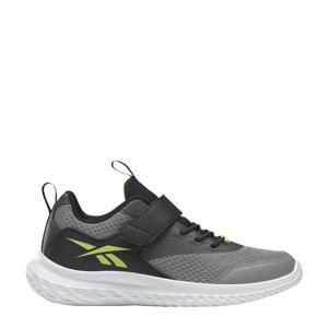 Rush Runner 4.0 Alt sportschoenen grijs/zwart/geel