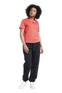 Reebok Classics T-shirt koraalrood, Koraalrood