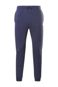 Reebok Classics fleece joggingbroek donkerblauw, Donkerblauw