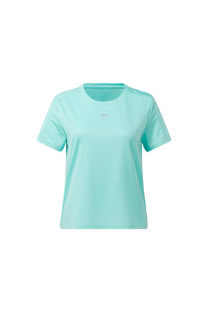 hardloop T-shirt mint