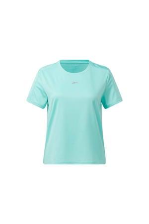 sport T-shirt mint