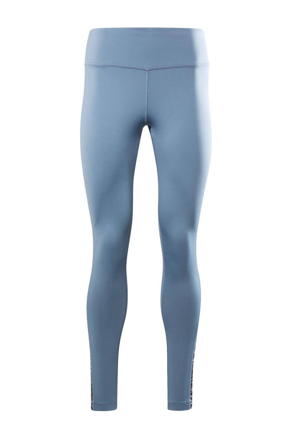 Reebok Training sportlegging grijsblauw/grijs, Grijsblauw/Grijs