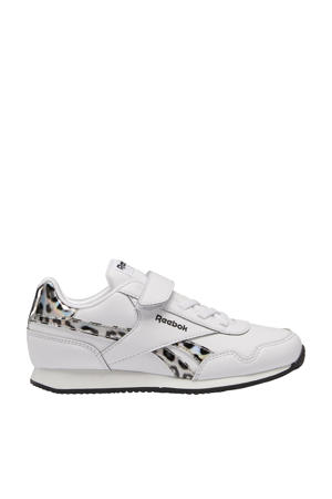 Royal Classic Jogger 3.0 sneakers wit/zwart