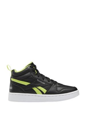 Royal Prime 2.0 Mid sneakers zwart/geel