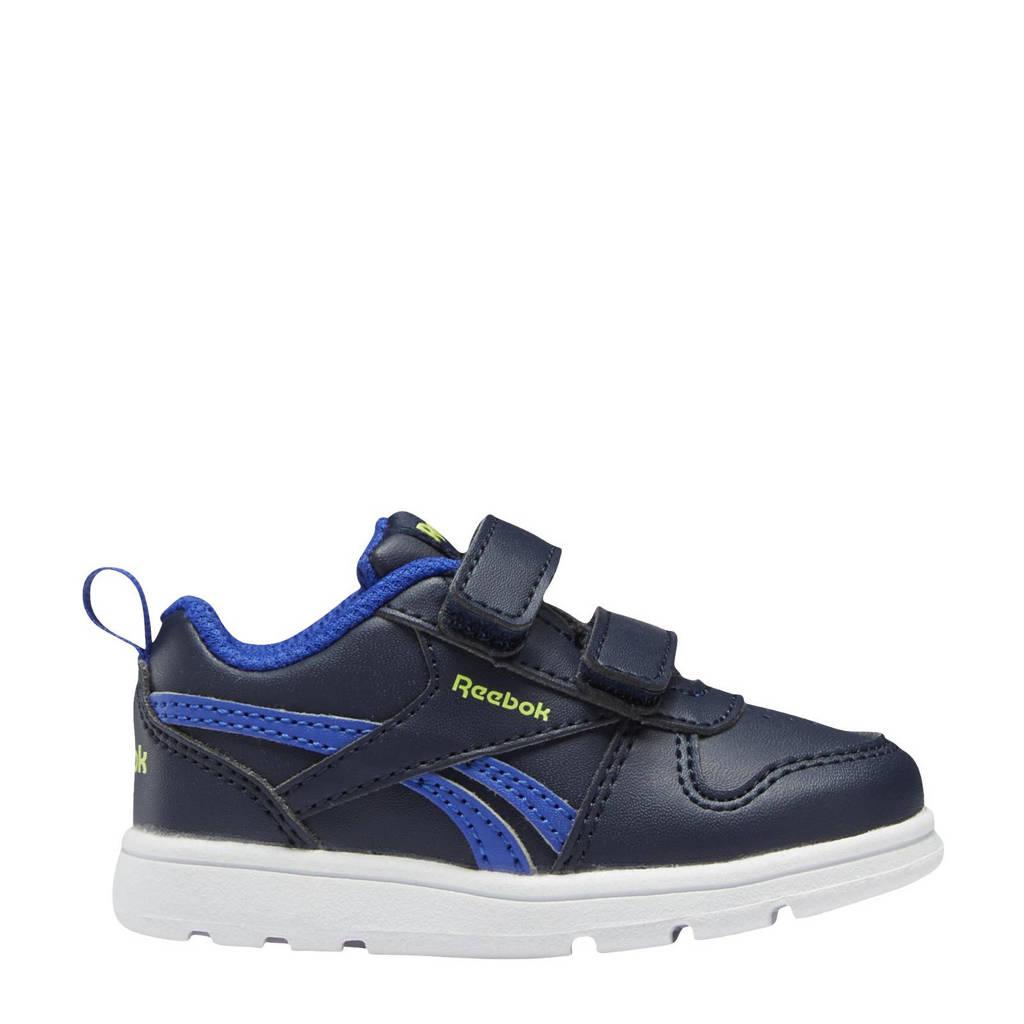 Reebok Classics Royal Prime 2.0 KC sneakers donkerblauw/kobaltblauw