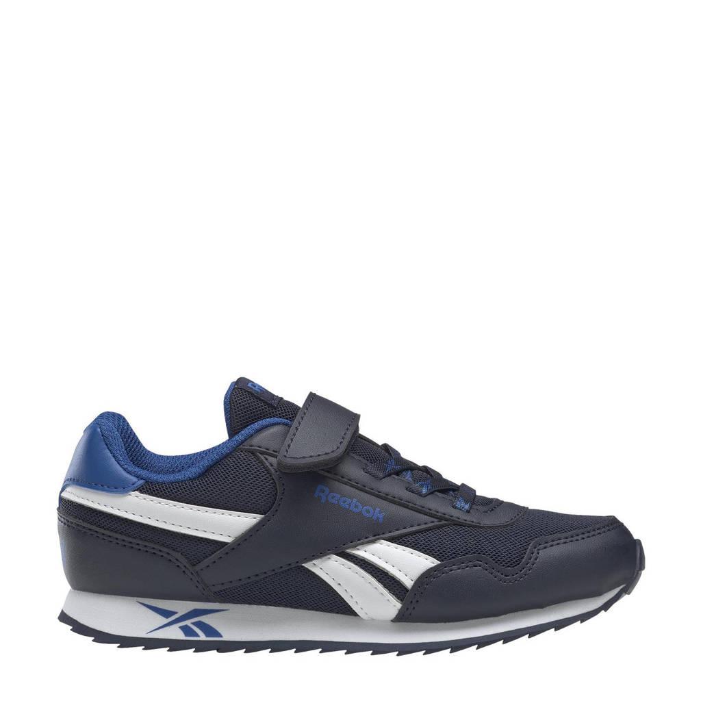 Reebok Classics Royal Classic Jogger 3.0 sneakers donkerblauw/kobaltblauw/wit
