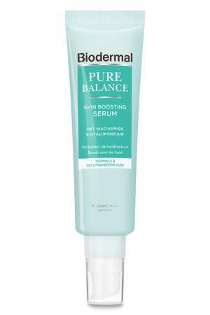 Pure Balance Skin Boosting Serum met hyaluronzuur
