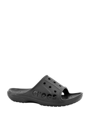 Baya Slide  badslippers zwart