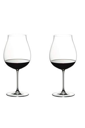 Pinot Noir wijnglazen (set van 2)