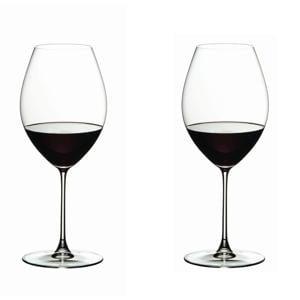 wijnglazen (set van 2)