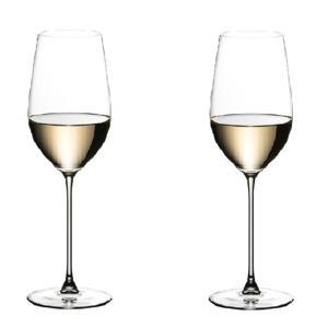 Riesling wijnglas Veritas (set van 2)