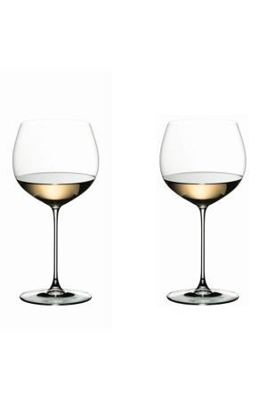 Chardonnay wijnglazen (set van 2)