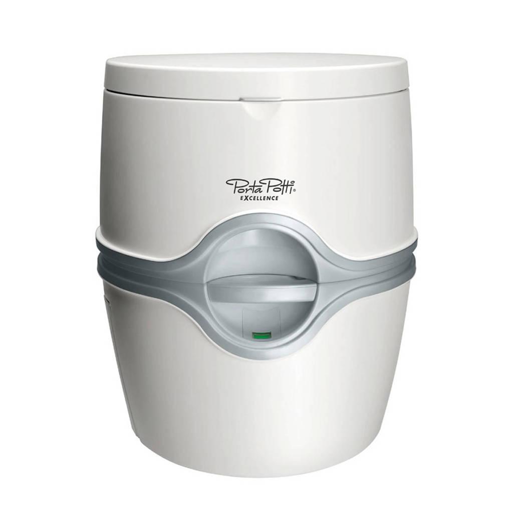 Thetford Porta Potti toilet, Wit