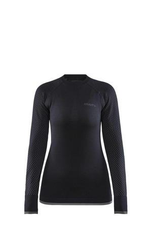 thermoshirt zwart