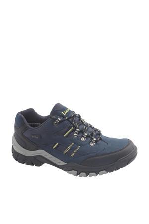 wandelschoenen blauw