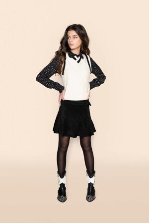 rok Alisha zwart