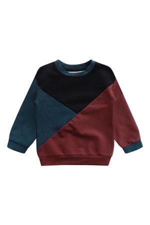 sweater Blaze brique