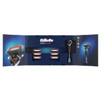 Gillette ProGlide scheersysteem mannen + 5 Mesjes