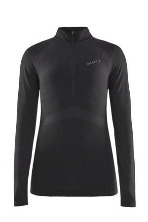 sport T-shirt Active intensity zwart