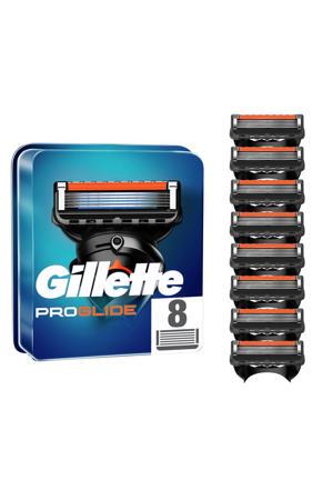 Gillette ProGlide Scheermesjes - 8 Navulmesjes