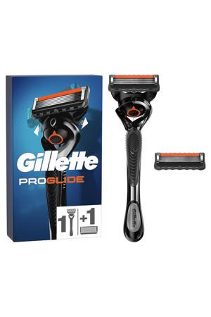 Gillette ProGlide Scheersysteem - 2 mesjes