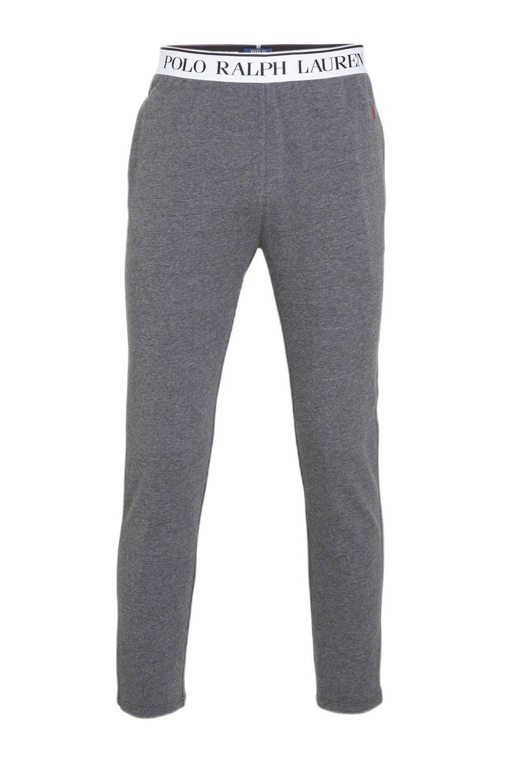 POLO Ralph Lauren pyjamabroek donkergrijs, Donkergrijs