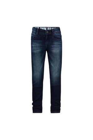 regular fit jeans Tobias dark blue denim